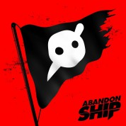 Knife Party: Abandon Ship - CD