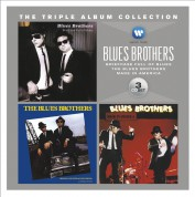 Blues Brothers: The Triple Album Collection - CD