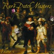 Çeşitli Sanatçılar: Rare Dutch Masters - Single Plak