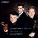Vadim Gluzman, Johannes Moser, Yevgeny Sudbin: Tchaikovsky, Babajanian: Piano Trios - SACD