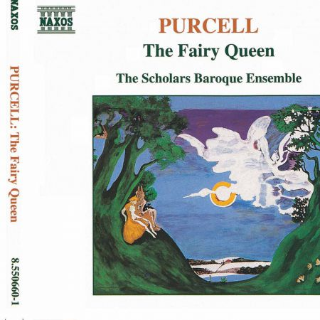 Purcell: Fairy Queen (The) - CD