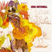 Joni Mitchell: Song to a Seagull - CD