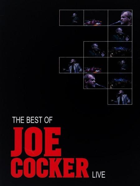 Joe Cocker: The Best Of Joe Cocker Live - DVD