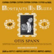 Otis Spann: Portraits In Blues Vol. 3 - Plak