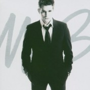 Michael Bublé: It's Time - CD