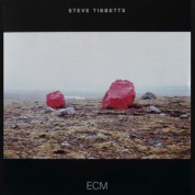 Steve Tibbetts: Exploded View - CD