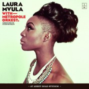 Laura Mvula: With Metropole Orkest - Plak