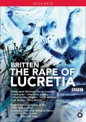 Britten: The Rape of Lucretia - DVD