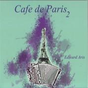 Edward Aris: Cafe de Paris 2 - CD