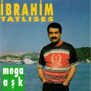 İbrahim Tatlıses: Mega Aşk - CD