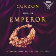 Sir Clifford Curzon, Wiener Philharmoniker, Hans Knappertsbusch: Beethoven: Concerto No. 5 (Emperor) - Plak