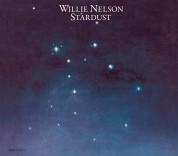 Willie Nelson: Stardust - CD