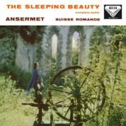 Orchestre de la Suisse Romande, Ernest Ansermet: Tchaikovsky: Sleeping Beauty - Plak