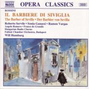 Rossini: Barbiere Di Siviglia (Il) - CD