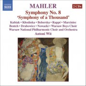 Warsaw Boys Choir: Mahler, G.: Symphony No. 8,