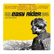 Çeşitli Sanatçılar: Easy Rider (Soundtrack) - CD