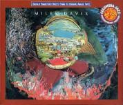 Miles Davis: Agharta - CD