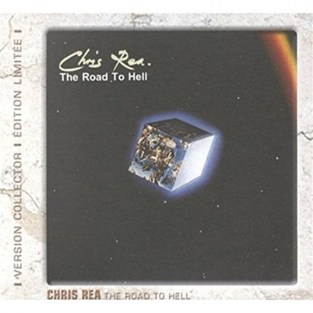 Chris Rea: The Road To Hell - CD