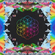 Coldplay: A Head Full of Dreams - CD