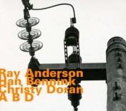 Ray Anderson: ABD - CD