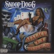 Snoop Dogg: Malice N Wonderland - CD