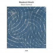 Masabumi Kikuchi: Black Orpheus - CD