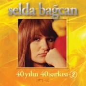 Selda Bağcan: 40 Yılın 40 Şarkısı - Vol. 2 - CD