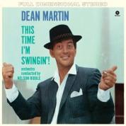 Dean Martin: This Time I'm Swingin'! - Plak