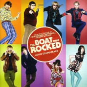 Çeşitli Sanatçılar: The Boat That Rocked (Soundtrack) - CD