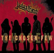 Judas Priest: The Chosen Few - CD