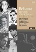 Jussi Björling, Helge Roswænge, Lauritz Melchior, Ivan Kozlovsky, Georges Thil, John McCormack: Belcanto - The Tenors of the 78 Era - Part 2 - DVD