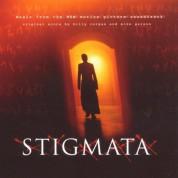 Çeşitli Sanatçılar: OST - Stigmata - CD