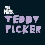 Arctic Monkeys: Teddy Picker - Single Plak
