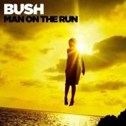 Bush: Man On The Run + 3 Bonustracks (Deluxe Edition) - CD