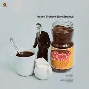 Dave Brubeck: Instant Brubeck + 1 Bonus Track! - Plak