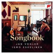 Jan Vogler, Ismo Eskelinen: Songbook - CD