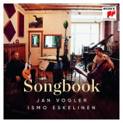 Jan Vogler, Ismo Eskelinen: Songbook - CD