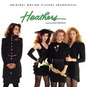 David Newman: Heathers (30th Anniversary) - Plak