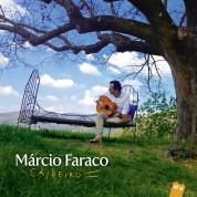 Marcio Faraco: Cajueiro - CD