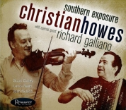 Christian Howes, Richard Galliano: Southern Exposure - CD