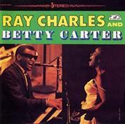 Ray Charles, Betty Carter: Ray Charles & Betty Carter (200g-edition) - Plak