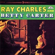 Ray Charles, Betty Carter: Ray Charles & Betty Carter (200g-edition) - Plak