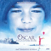 Michel Legrand: OST - Oscar et la Dame Rose - CD