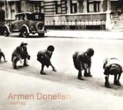 Armen Donelian: Leapfrog - CD