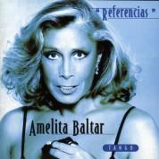 Amelita Baltar: Referencias (Tango] - CD