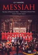 Judith Nelson, Emma Kirkby, Carolyn Watkinson, Paul Elliott, David Thomas, Academy of Ancient Music, Christopher Hogwood: Handel: Messiah - DVD