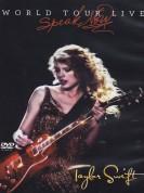 Taylor Swift: Speak Now World Tour Live - DVD