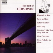 Gershwin (The Best Of) - CD