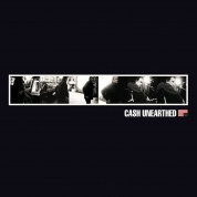 Johnny Cash: Unearthed - CD