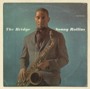 Sonny Rollins: The Bridge - CD